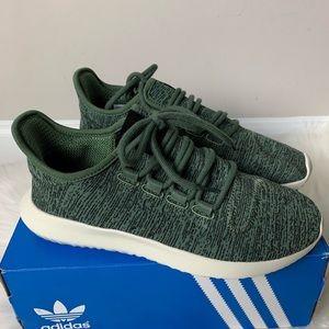 Adidas Tubular Shadow Shoes Women's 8.5 New
